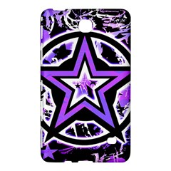 Purple Star Samsung Galaxy Tab 4 (8 ) Hardshell Case