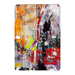 Abstract Graffiti Samsung Galaxy Tab Pro 12 2 Hardshell Case