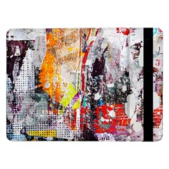 Abstract Graffiti Samsung Galaxy Tab Pro 12.2  Flip Case