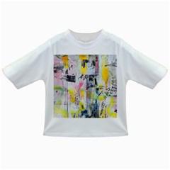 Graffiti Graphic Baby T-shirt