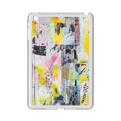 Graffiti Graphic Apple Ipad Mini 2 Case (white)