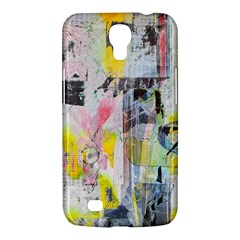 Graffiti Graphic Samsung Galaxy Mega 6 3  I9200 Hardshell Case