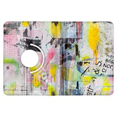 Graffiti Graphic Kindle Fire Hdx Flip 360 Case