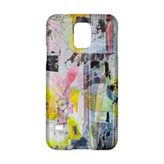 Graffiti Graphic Samsung Galaxy S5 Hardshell Case
