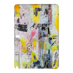 Graffiti Graphic Samsung Galaxy Tab Pro 12.2 Hardshell Case