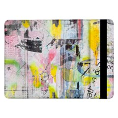 Graffiti Graphic Samsung Galaxy Tab Pro 12.2  Flip Case
