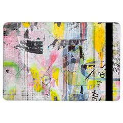 Graffiti Graphic Apple iPad Air 2 Flip Case