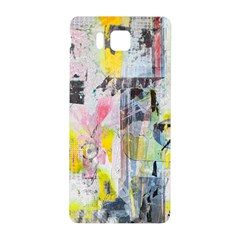 Graffiti Graphic Samsung Galaxy Alpha Hardshell Back Case