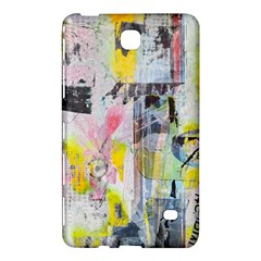 Graffiti Graphic Samsung Galaxy Tab 4 (8 ) Hardshell Case