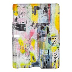 Graffiti Graphic Samsung Galaxy Tab S (10.5 ) Hardshell Case