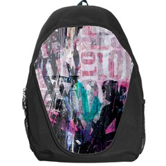 Graffiti Grunge Love Backpack Bag