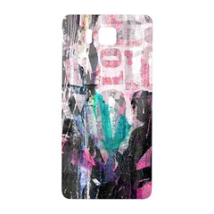 Graffiti Grunge Love Samsung Galaxy Alpha Hardshell Back Case