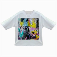 Graffiti Pop Baby T Shirt