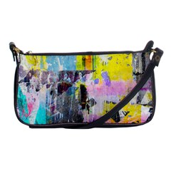 Graffiti Pop Evening Bag