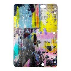Graffiti Pop Kindle Fire HDX 8.9  Hardshell Case