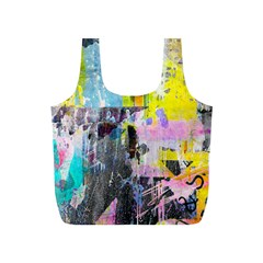 Graffiti Pop Reusable Bag (s)