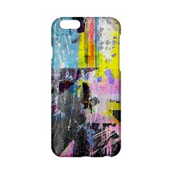 Graffiti Pop Apple iPhone 6 Hardshell Case