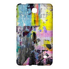 Graffiti Pop Samsung Galaxy Tab 4 (8 ) Hardshell Case