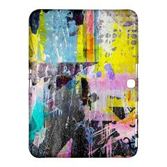 Graffiti Pop Samsung Galaxy Tab 4 (10.1 ) Hardshell Case