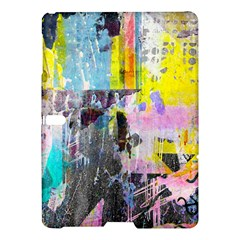 Graffiti Pop Samsung Galaxy Tab S (10.5 ) Hardshell Case