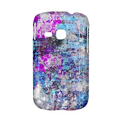 Graffiti Splatter Samsung Galaxy S6310 Hardshell Case