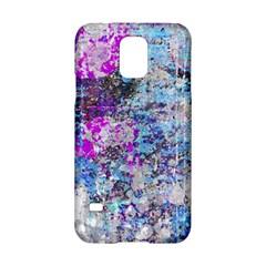 Graffiti Splatter Samsung Galaxy S5 Hardshell Case