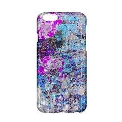 Graffiti Splatter Apple iPhone 6 Hardshell Case