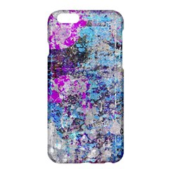 Graffiti Splatter Apple iPhone 6 Plus Hardshell Case