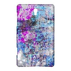 Graffiti Splatter Samsung Galaxy Tab S (8.4 ) Hardshell Case