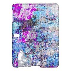 Graffiti Splatter Samsung Galaxy Tab S (10 5 ) Hardshell Case