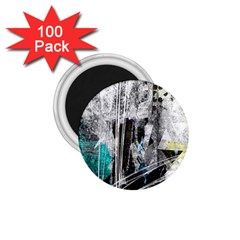 Urban Funk 1 75  Button Magnet (100 Pack)