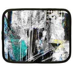 Urban Funk Netbook Sleeve (large)