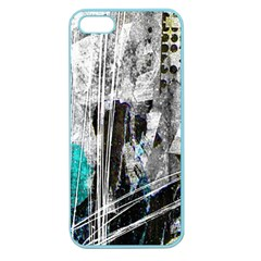 Urban Funk Apple Seamless Iphone 5 Case (color)
