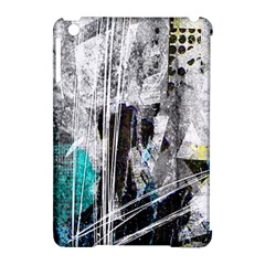 Urban Funk Apple Ipad Mini Hardshell Case (compatible With Smart Cover)