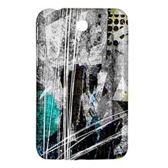 Urban Funk Samsung Galaxy Tab 3 (7 ) P3200 Hardshell Case