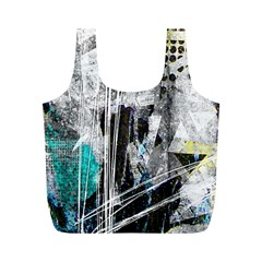 Urban Funk Reusable Bag (m)