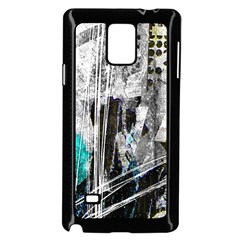 Urban Funk Samsung Galaxy Note 4 Case (Black)