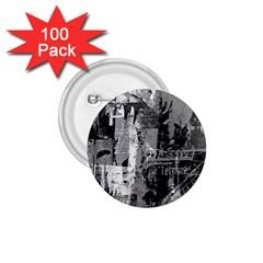 Urban Graffiti 1 75  Button (100 Pack)