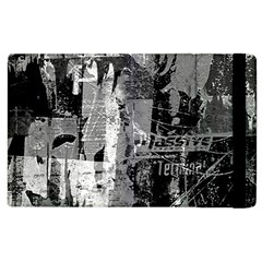 Urban Graffiti Apple Ipad 3/4 Flip Case