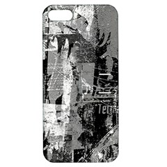 Urban Graffiti Apple Iphone 5 Hardshell Case With Stand