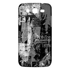 Urban Graffiti Samsung Galaxy Mega 5 8 I9152 Hardshell Case