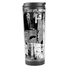 Urban Graffiti Travel Tumbler