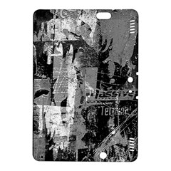 Urban Graffiti Kindle Fire HDX 8.9  Hardshell Case