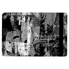 Urban Graffiti Apple iPad Air Flip Case