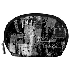 Urban Graffiti Accessory Pouch (Large)