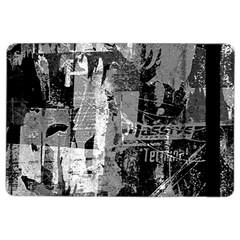 Urban Graffiti Apple iPad Air 2 Flip Case