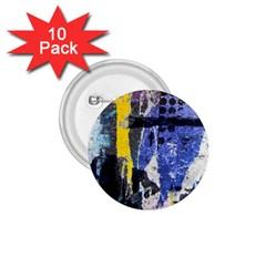 Urban Grunge 1 75  Button (10 Pack)