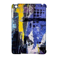 Urban Grunge Apple Ipad Mini Hardshell Case (compatible With Smart Cover)