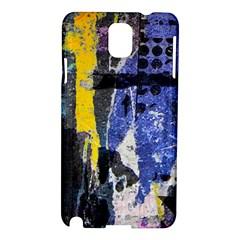 Urban Grunge Samsung Galaxy Note 3 N9005 Hardshell Case