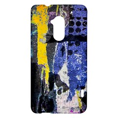Urban Grunge HTC One Max (T6) Hardshell Case